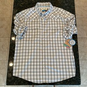MAGELLAN MagWick Fish Gear Outdoor Shirt